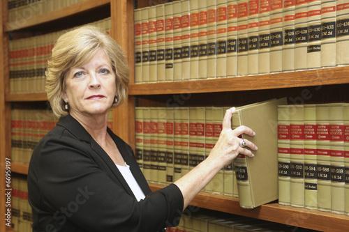 Woman in Law, woman lawyer - 66959197
