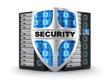 Server security