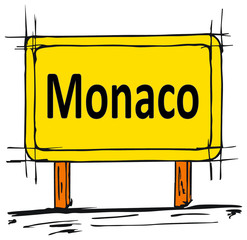 Monaco, MC
