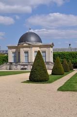Pavillon de l'Aurore, parc de Sceaux