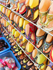 Colorful shoes for sale
