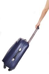 bavul taşımak