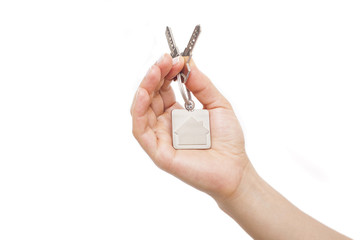 ev anahtarı