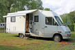 camper van - 66969325