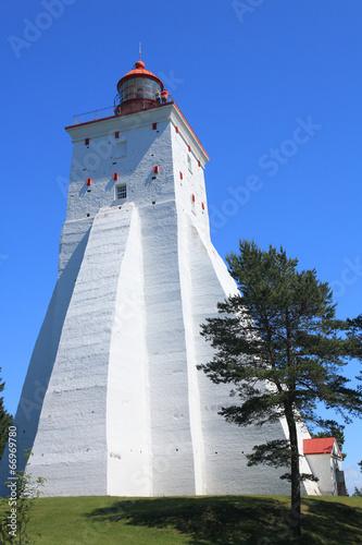 Kopu lighthouse, Hiiumaa island, Estonia