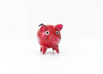 Red Piggy