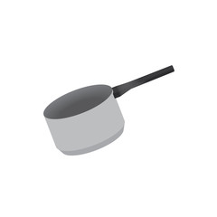 kitchen pot illustration