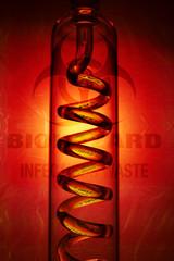 Bio-Hazard Infectious Waste & Friedrich's Vert