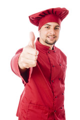 OK Chef