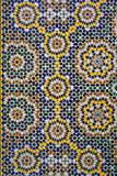 Moroccan Zellige Tile Pattern