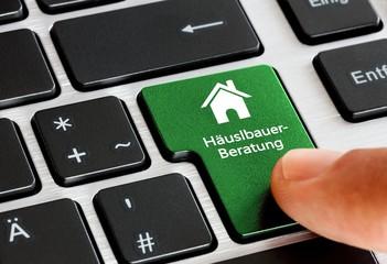 Häuslbauer-Beratung