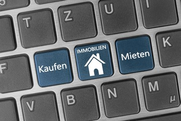 Kaufen vs. Mieten von Immobilien