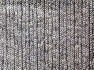 knitted fabric texture