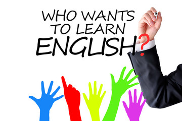 Do you speak English question
