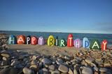 Fototapety Happy Birthday