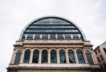 Opera de Lyon, France