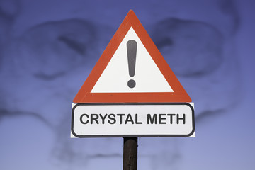 attention Crystal Meth