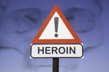 attention heroin