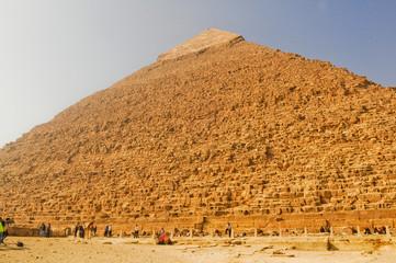 Pyramid of Khufu #3