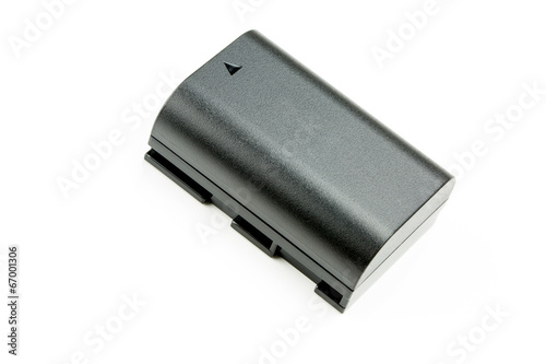 Isolate camera lithium battery - 67001306