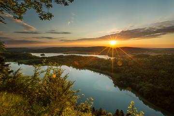 les lacs du Jura FRANCE