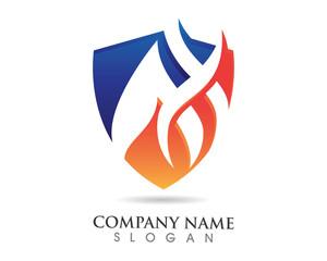 Fire Logo 3