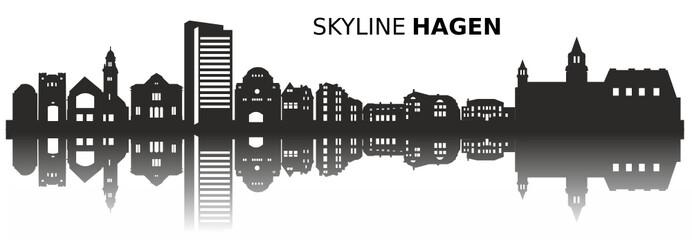 Skyline Hagen