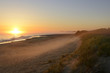 Foggy Sunrise - Prince Edward Island
