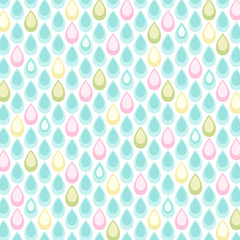 Drops background 3
