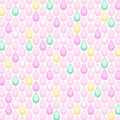 Drops background 4