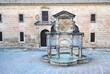 Fuente de Santa María, Baeza, Jaén, España