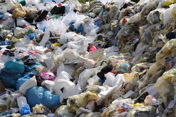 Müll, Deponie, Recycling, Wertstoff, Entsorgung, Müllabfuhr