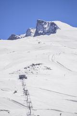 Pico Veleta 4