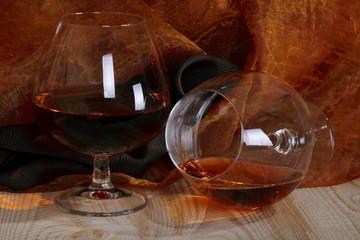 Ballon di cognac
