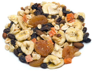 Trail Mix Dried Fruit