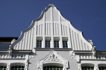 Jugendstilhaus in Hameln