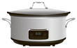 Programmable Slow Cooker - 67023746