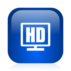 hd display icon
