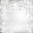 pearl necklace - 67028156