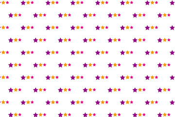 背景素材壁紙(星模様, 星の模様, 星の柄, 3連星, 三つ星, トライスター)