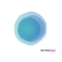Abstract design element. Vector background