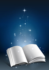 esclusive magic book