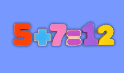 Simple mathematic