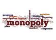 Monopoly word cloud