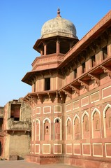 Red Fort Dome
