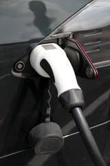 Anschluss Elektrofahrzeug
