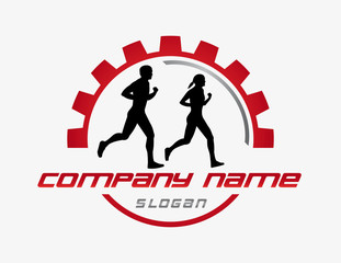 Running club design