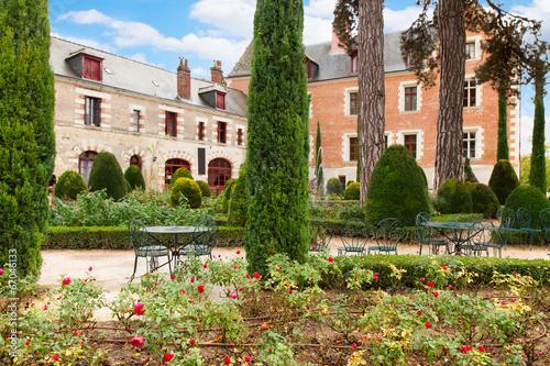 Clos de Luce, house of Leonardo da Vinci, France - 67046133