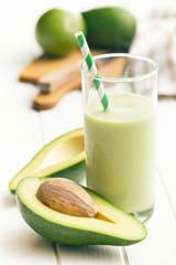 avocado cocktail