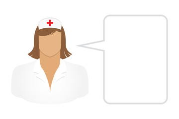 Nurse - Avatars and User Icons